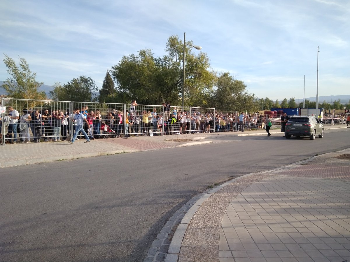 SCER + CERT: VI Rallye Ciudad de Granada [18-19 Octubre] - Página 2 EHLJrXkWkAACTbQ