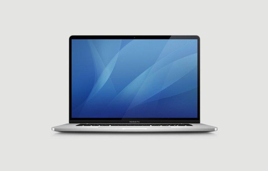 Latest macOS Catalina beta hints at new 16-inch MacBook Pro