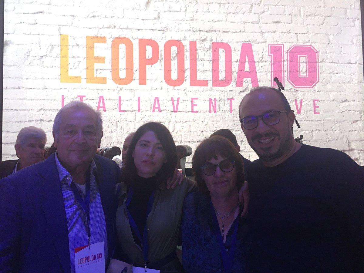 #Leopolda
