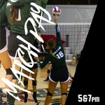 Image for the Tweet beginning: GAMEDAY! @CRCPioneerVB hosts @CotteyCollege &