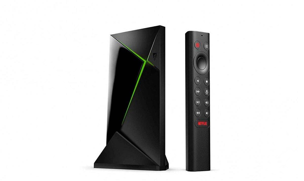 La Nvidia Shield TV Pro incluirá Dolby Vision y un mando renovado con más botones: así será el nuevo Android TV.