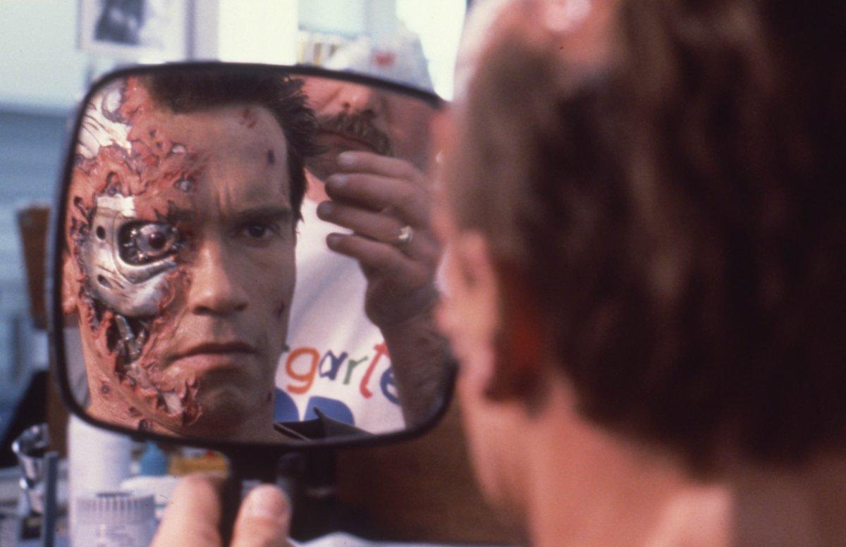 @Schwarzenegger's photo on #flashbackfriday