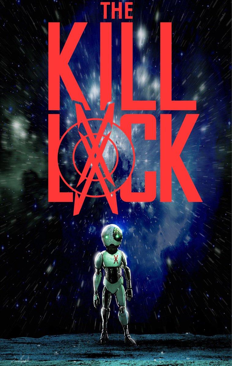 En la tienda y en la web: Kill Lock #1 (IDW, 2019) https://www.radarcomics.com/es/libro/kill-lock-1_19410… #RadarComics #Comics #Malasaña #KillLock #LivioRamondelli #IDW
