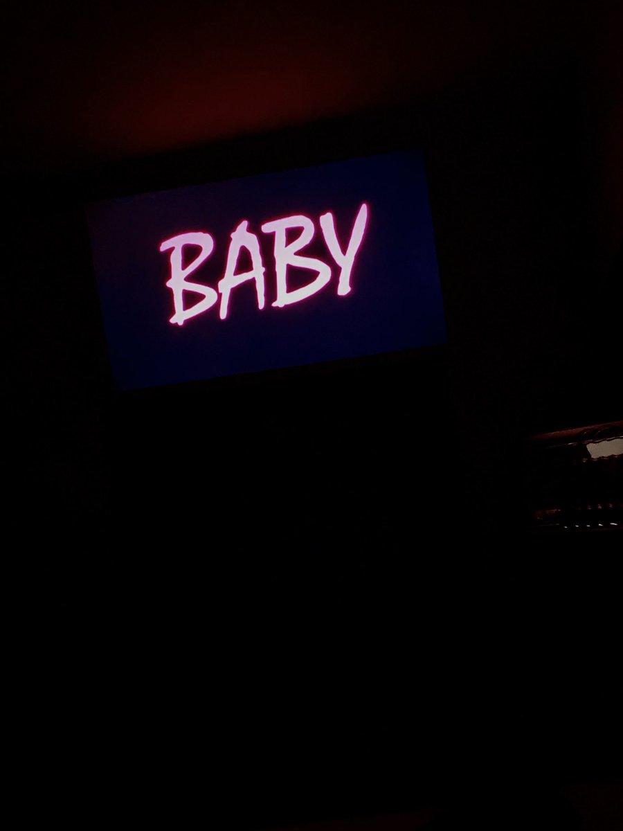 #BabyNetflix