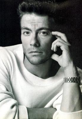 Happy Birthday Jean-Claude Van Damme!
