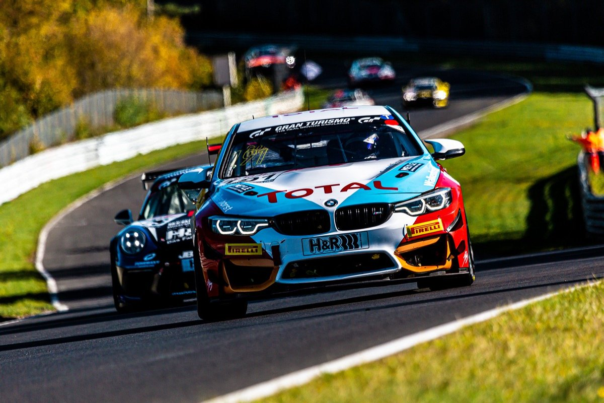 The sun finally appeared for @vln_de VLN 8 at @nuerburgring last weekend! Find out how we made two front row starts and lead the race at https://t.co/DQKS9tkAUB!  #TeamBTR #nurburgring #Walkenhorst #BMWMotorsport #greenhell