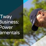 Family businesses thrive when business fundamentals meet core values. Watch the video to hear from our partners, father/son pro golfers Bob and Kevin Tway about how they have built a legacy of success. @KevinTway @TwayBob https://t.co/yFEosT9cCW