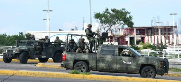 ¿Cómo es posible que el Estado mexicano haya sido rebasado?: Anabel Hernández tras lo ocurrido en Culiacán http://ow.ly/hRmk30pK0zM