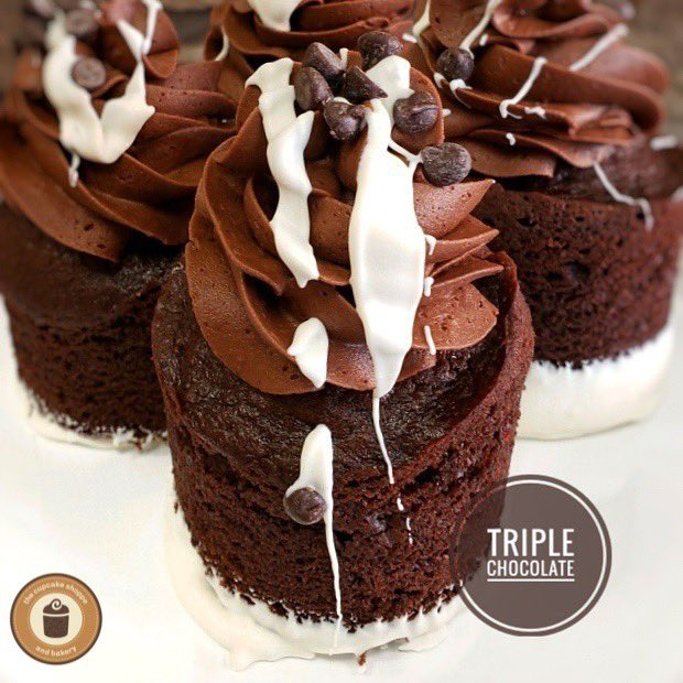 #NationalChocolateCupcakeDay @ogden_cupcakery Yay! @VisitOgden