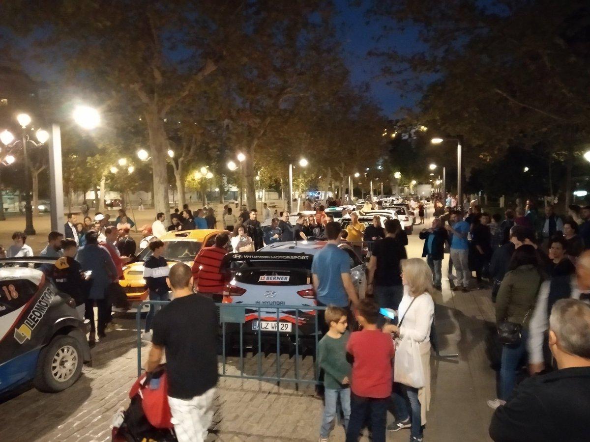 SCER + CERT: VI Rallye Ciudad de Granada [18-19 Octubre] - Página 2 EHLjwjSXUAAtfI8