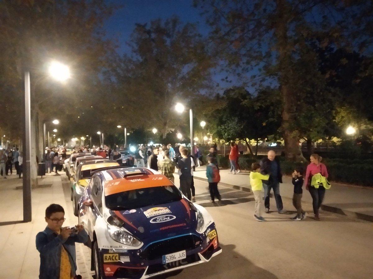 SCER + CERT: VI Rallye Ciudad de Granada [18-19 Octubre] - Página 2 EHLjxoPX4AAeRFG