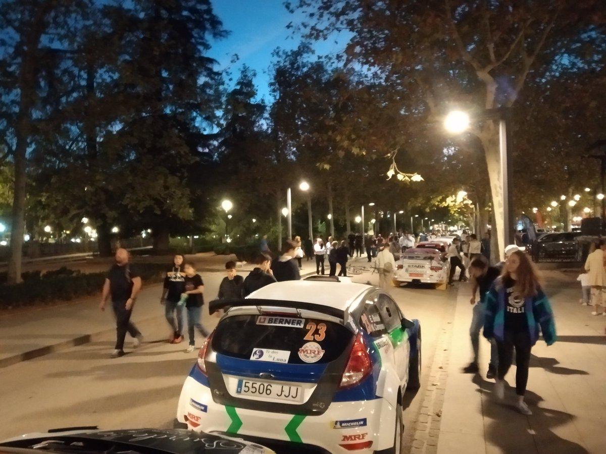 SCER + CERT: VI Rallye Ciudad de Granada [18-19 Octubre] - Página 2 EHLjyyiX4AMkXyf