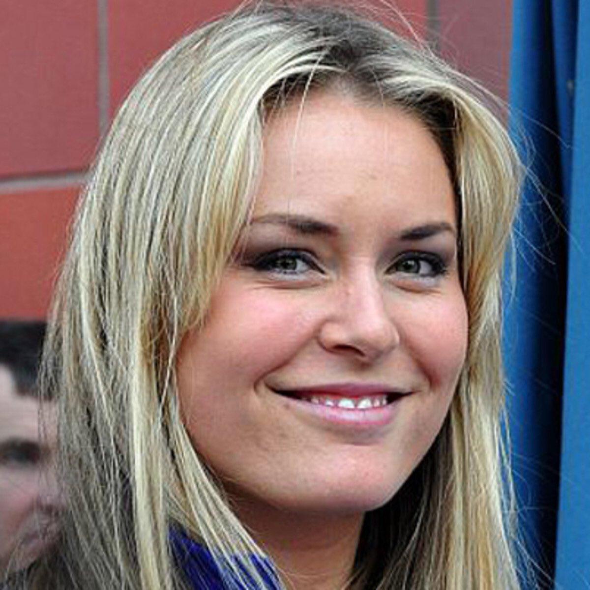 Happy Birthday Olympian skier Lindsey Vonn