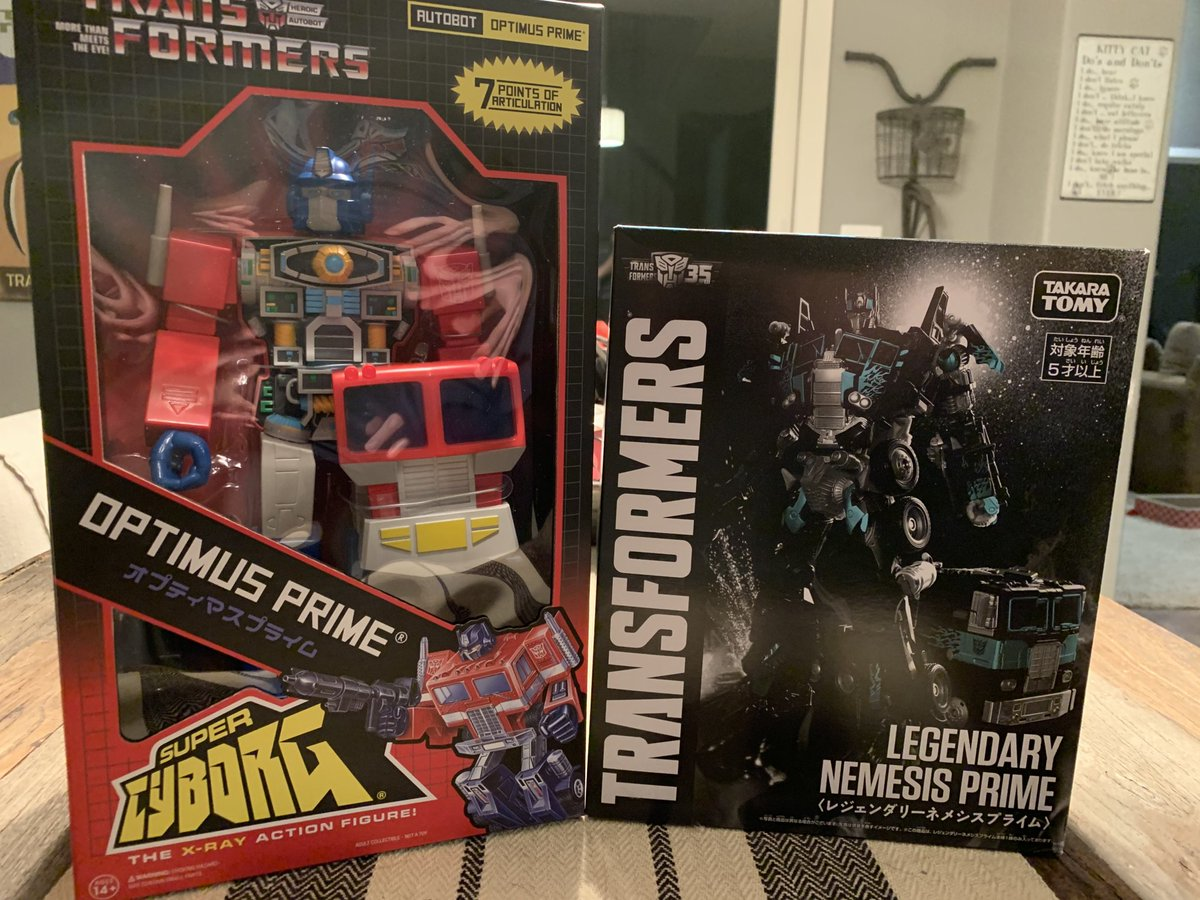 Image of Box for Takara 7-Eleven Exclusive Legendary Nemesis Prime Who is Also Out Now http://dlvr.it/RGTlQg