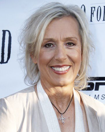 Happy Birthday tennis great Martina Navratilova