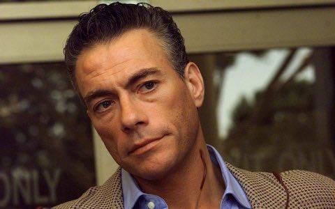 Happy Birthday actor Jean-Claude Van Damme