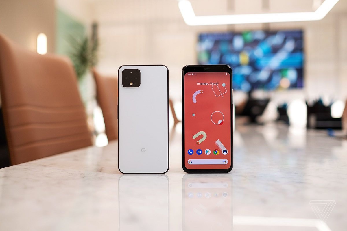 Google can't even get full RCS support for the Pixel 4