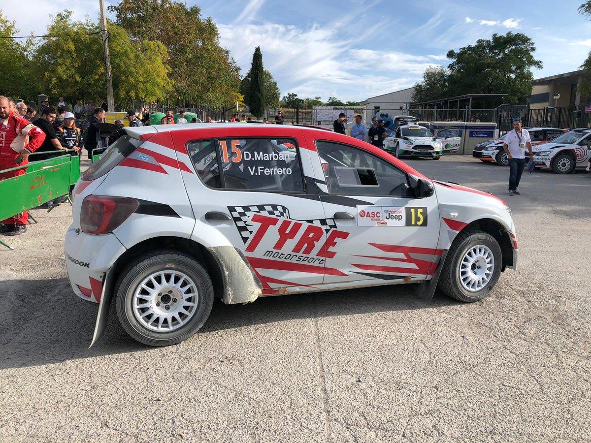 SCER + CERT: VI Rallye Ciudad de Granada [18-19 Octubre] - Página 3 EHLyLwKXkAAl_xj