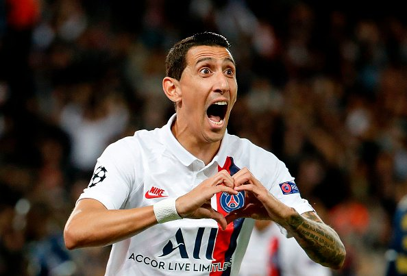 Video: Nice vs PSG Highlights