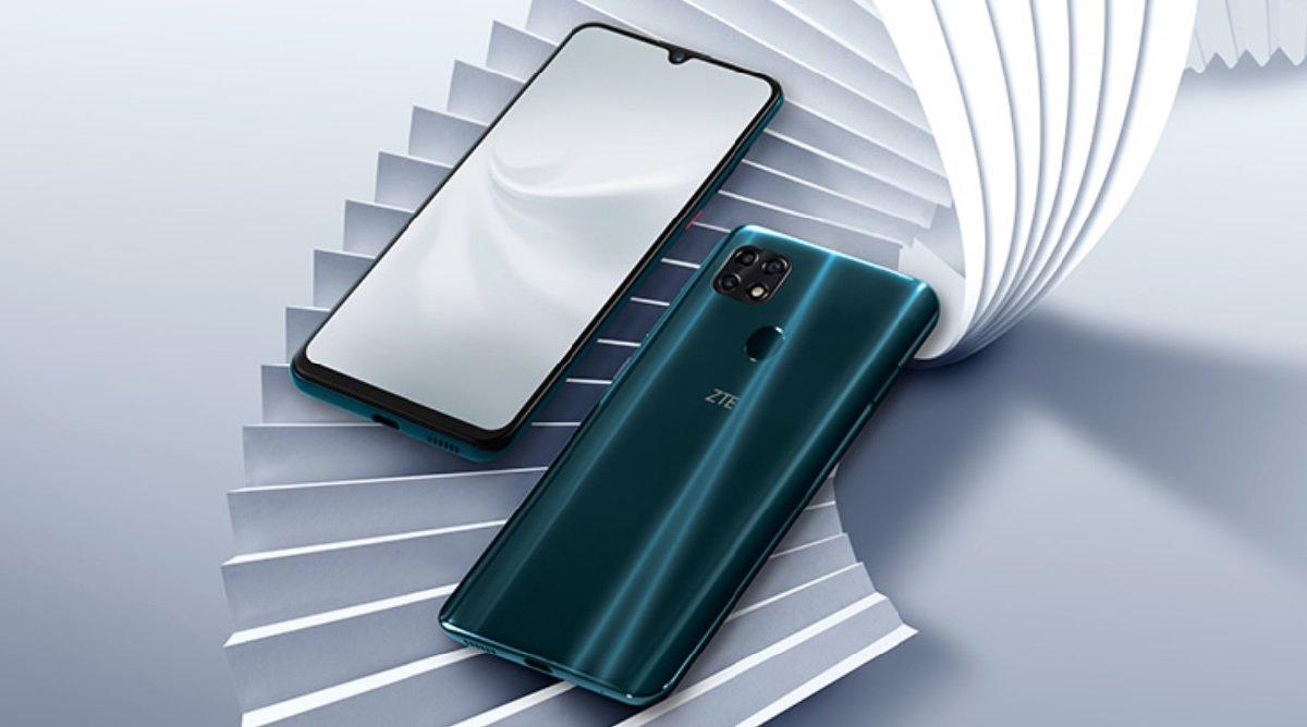 ZTE Blade 20 Smart: El nuevo teléfono de la marca es oficial – ZTE no nos había dejado con demasiados teléfonos en lo que va de año. Aunque hace una semana presentaban un…