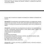 Image for the Tweet beginning: Y más prohibiciones... . . . #Cannabis #Regulacion #Preproyecto