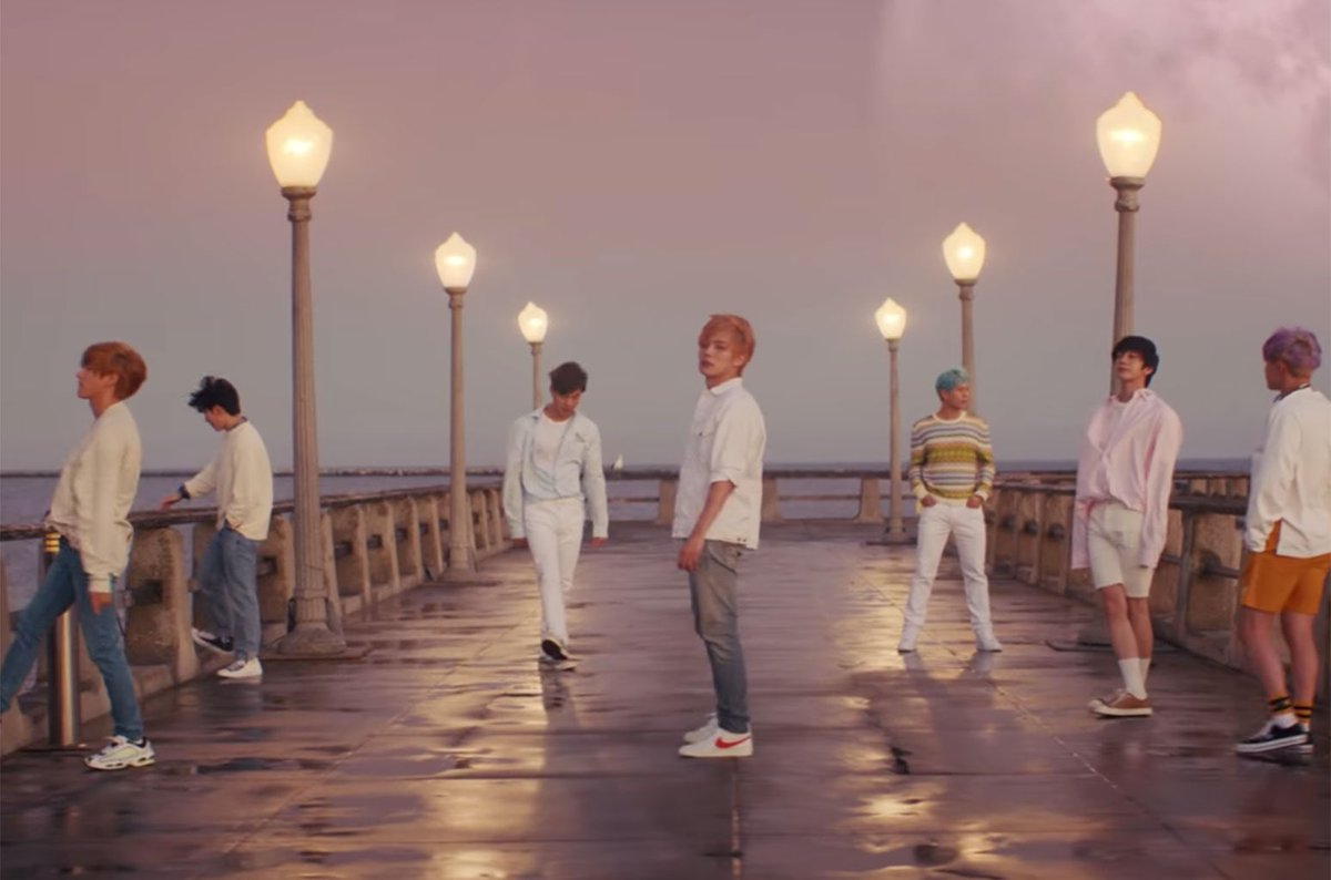 """.@OfficialMonstaX drops beautiful new video for """"Someone's Someone"""". MORE: popwrapped.com/monsta-x-drops…"""