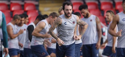 #Video   Jugadores de Veracruz causan incertidumbre en la Liga previo a duelo frente a Tigres http://ow.ly/N9BY30pK5Cd