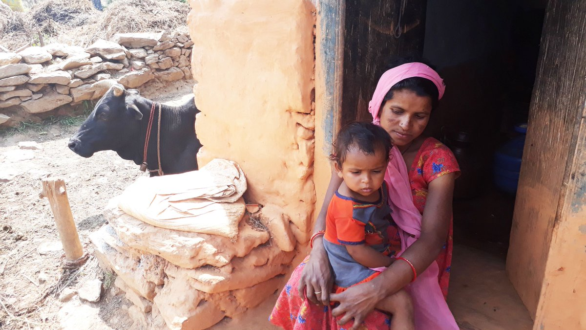 #Nepal's health indicators are improving, but the gains aren't shared equitably. If you're poor or live in rural areas, you don't fare as well. Abt is helping the government figure out why—and what to do about it. Learn more: https://bit.ly/2MqNhWK