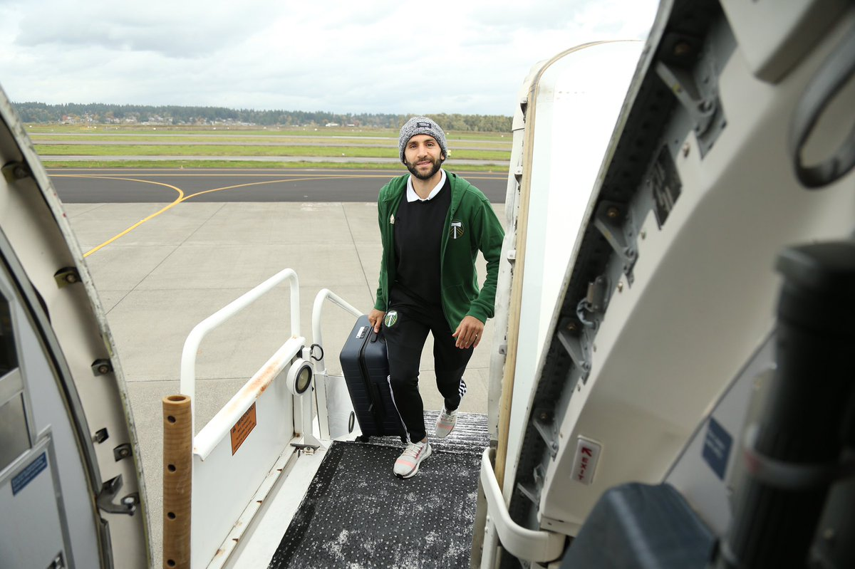 Up, up and away we go!  #OnwardRoseCity | #RCTID  <br>http://pic.twitter.com/S1OXvBHByL