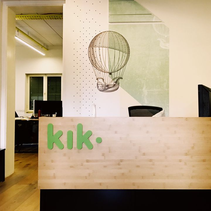 Kik Messenger will live on after Kik sells it to focus on cryptocurrency