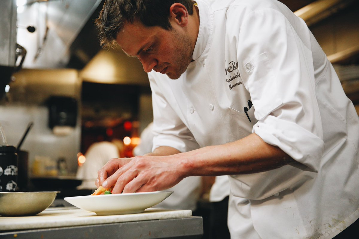 Meet The Master Chefs Who Keep France's Culinary Flame Alive