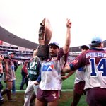 Image for the Tweet beginning: Happy birthday Cliffy 🎂🥳  #ManlyForever