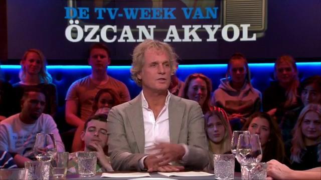"Ozcan Akyol: ""Lastig om goed debat te voeren over Turkije en Syrië"""