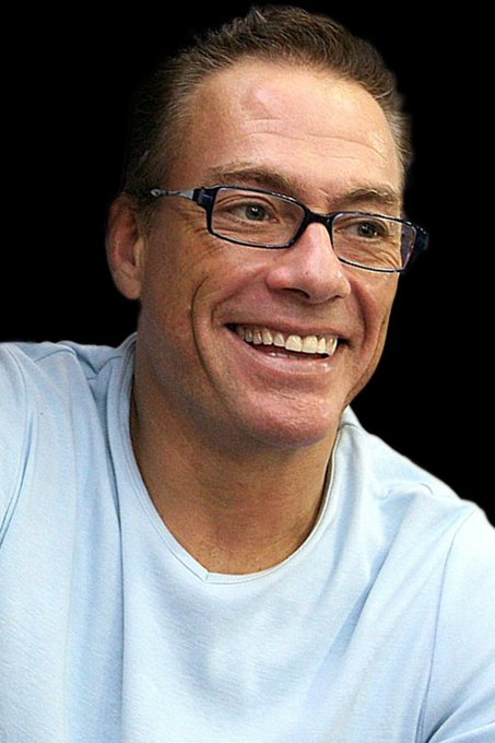 Happy Birthday, Jean-Claude Van Damme! The martial artist and star of Bloodsport turned 59 today!