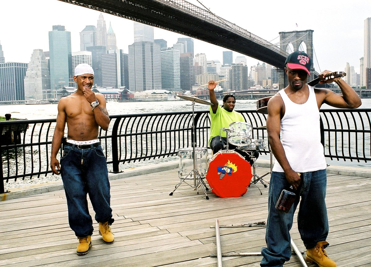 ⬇️ TODAY IN HIP-HOP ⬇️ 1993: Black Moon release their debut album Enta Da Stage. Classic material?
