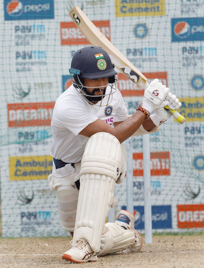 3rd Test: India to go for the kill in Ranchi with points to grab3rd Test: India to go for the kill with points to grab #cricket #cricket #news #cricketnews #sports #viratkohli #dhoni #india #bcci #indiancricketteam @SharadBodage @mp_college<br>http://pic.twitter.com/0OStZsc6YU