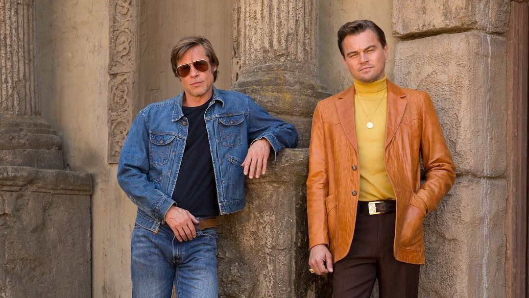 Kết quả hình ảnh cho once upon a time in hollywood blocked in China