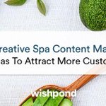 We're here to help you plan and create your content with these ten content marketing ideas for your spa or beauty parlor.💆 Click here to read: https://t.co/I9lvbqoiwQ