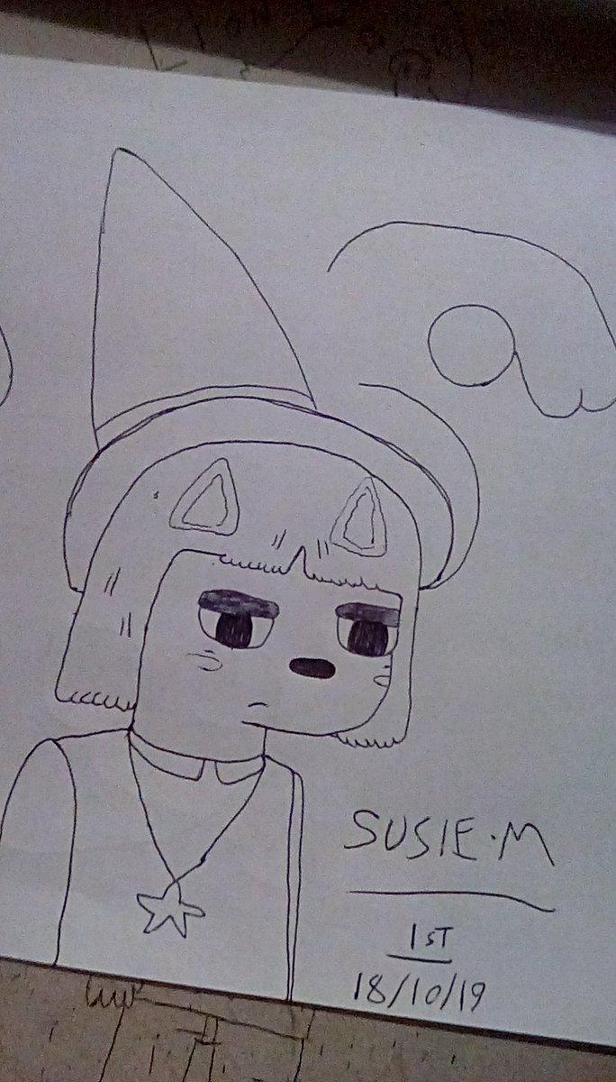susie draw https://t.co/MbGqhUrRrL