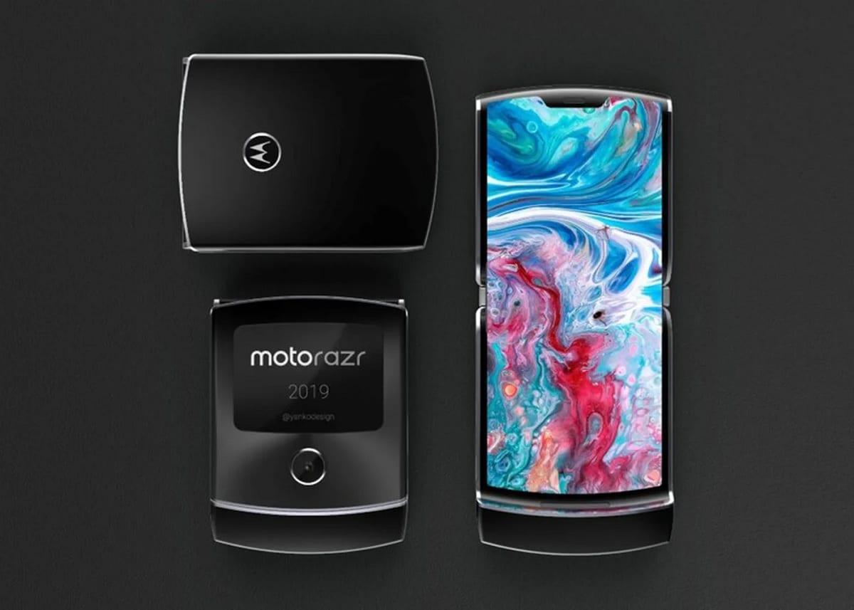 El Motorola RAZR ya tiene fecha de presentación – El Motorola RAZR plegable es un modelo que se espera con mucho interés. Hace unas semanas que se decía que…