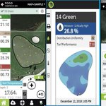 Image for the Tweet beginning: Use POGO TurfPro to optimize
