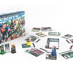Image for the Tweet beginning: Cryptozoic Will Showcase #Tabletop Games