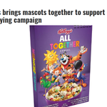Image for the Tweet beginning: ALL TOGETHER NOW: In partnership