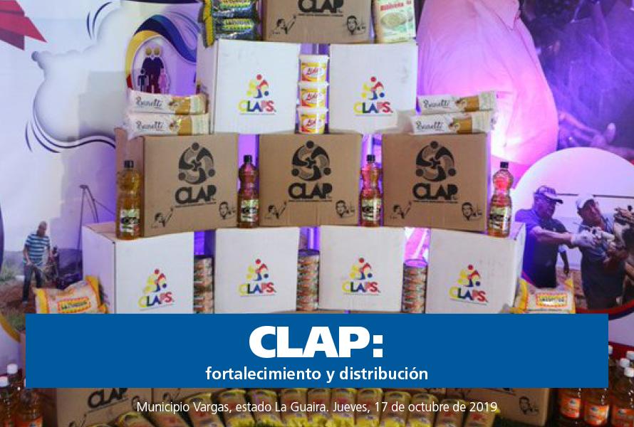 #PublicacionesMippCI 📚 |  CLAP: fortalecimiento y distribución. Descargue aquí 📥https://t.co/eBPylPeVJQ https://t.co/VmFcyNLhZm