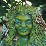 "Image for the Tweet beginning: Gaia, aka ""Mother Earth"", is"
