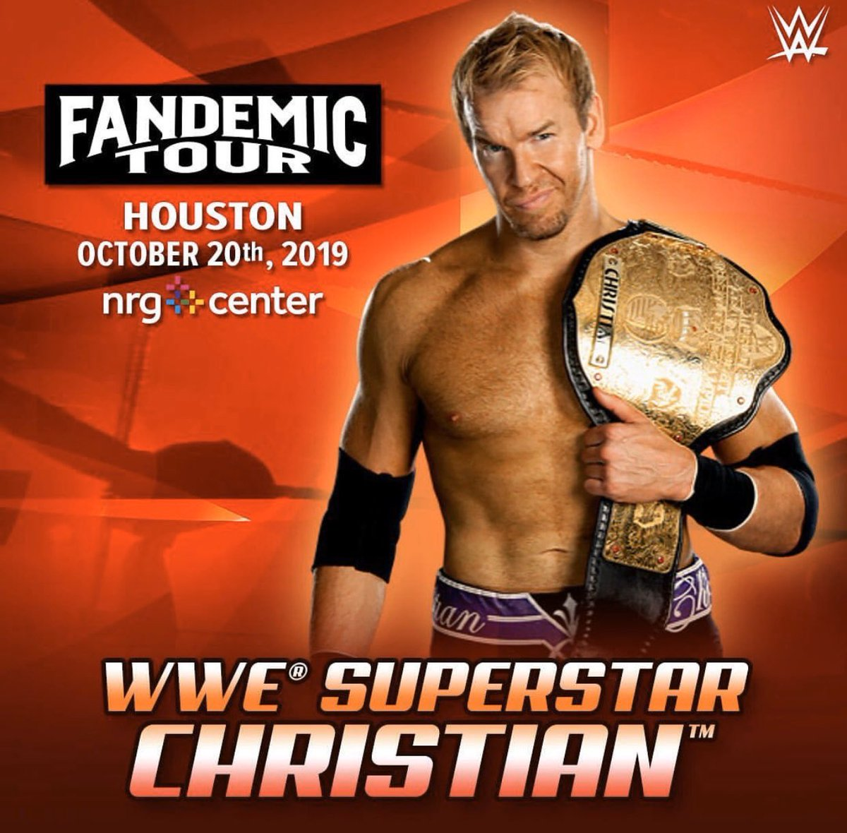 Houston Peeps.. This Sunday, October 20th I'll be at @FandemicTour.... signing, photo ops and deep conversations aplenty    https://t.co/4ym4Ofv2ub https://t.co/nIQMmn8bEh