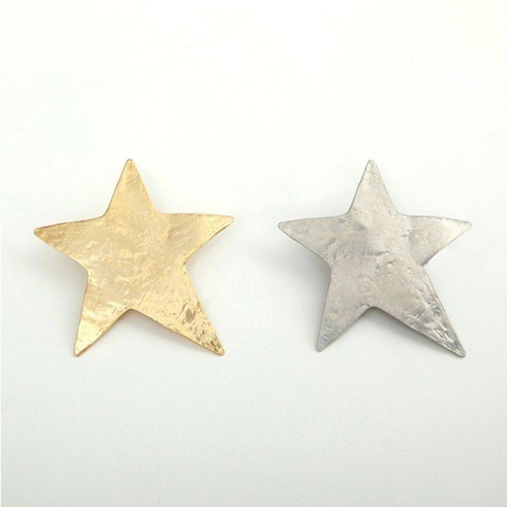 プティローブノアー「星・満月・三日月」モチーフのクリスマスジュエリー、重ね付けOK華奢リングも -