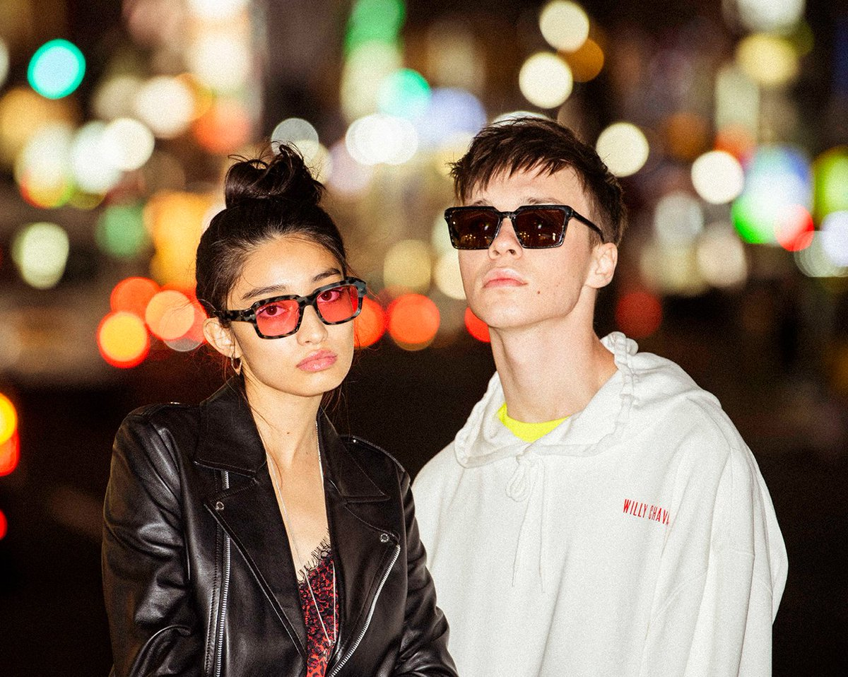 個性的な2モデルのフライ ドウニーとフライ グリフ。見た目のインパクトとは裏腹に顔馴染みします。  http://shop.blackflys.jp/shopdetail/000000007405/… http://shop.blackflys.jp/shopdetail/000000007365/MENS/page1/recommend/…  #blackflys_japan #blackflys #eyewear #ootd #authentic #shades #sunnies #sunglasses #lifestyle #fashion #summer #bokeh