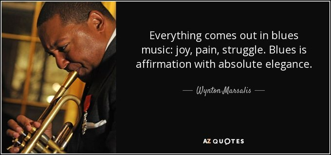 Happy 58th Birthday to Wynton Marsalis, who was born in New Orleans, Louisiana on this day in 1961