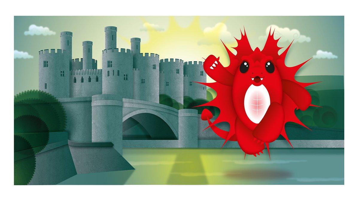 ウェールズには数多くの古城がある事をご存知ですか?その中でもEna Maiが紹介するこの古城は姫路城と姉妹城提携している事でも有名です。さて、このお城の名前は?ヒントは#タグの中に!? ow.ly/mZOG50wP4Rc #thisiswales #visitwales #wales #conwycastle #enamai #ウェールズ #コンウィ城